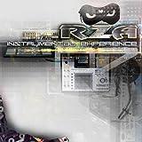 echange, troc The Rza - Instrumental Experience