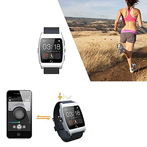 how to connect sony smartwatch 2 to iphone 6