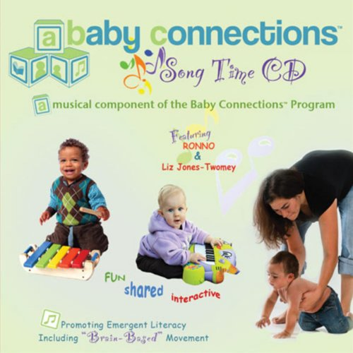 Baby Connections? Song Time (Part 1 Of 2) front-186489