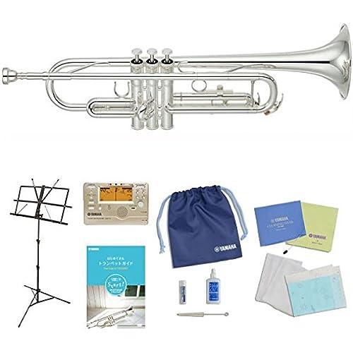 YTR-3335S 트럼펫 (야마하 골프 골프 YTR3335S)-YTR-3335S