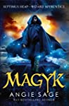 Magyk: Septimus Heap Book 1