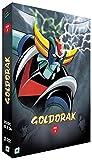 Goldorak - Box 3 - Episodes 25 à 36 [Non censuré]...