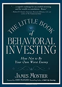 """Cover of """"The Little Book of Behavioral I..."""