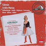 Kálmán: Gräfin Mariza (1988 Remaster) Kurt Böhme