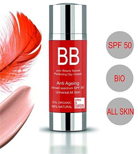 BB Cream Ad Alta Protezione SPF50
