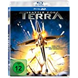 Battle for Terra 3D Version - 3D Blu-ray