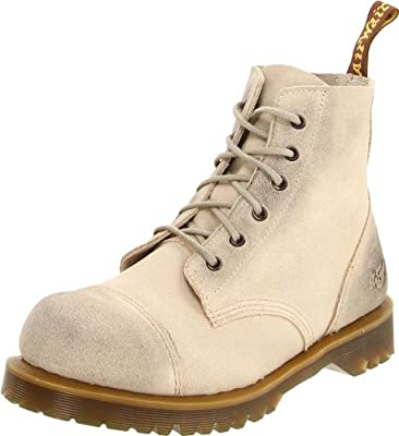 Dr. Martens Men's Wallace 6 Eye Ammo Boot