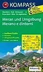 Meran und Umgebung /Merano e dintorni...