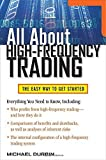img - for All About High-Frequency Trading (All About Series) by Durbin, Michael (2010) Paperback book / textbook / text book