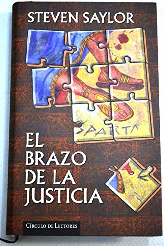 El Brazo De La Justicia