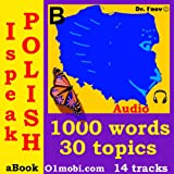 img - for I Speak Polish (with Mozart) - Basic Volume book / textbook / text book