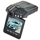 2.5-inch HD Car LED IR Vehicle DVR Road Dash Video Camera...