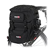 Fahrradtasche RCP Grand Touring Bag black