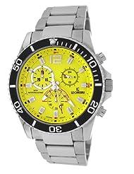 Le Chateau Men's 5700M_YEL Cautiva Classic Watch