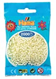 Hama Mini Beads Cream