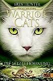 Book - Warrior Cats - Zeichen der Sterne. Die letzte Hoffnung: IV, Band 6