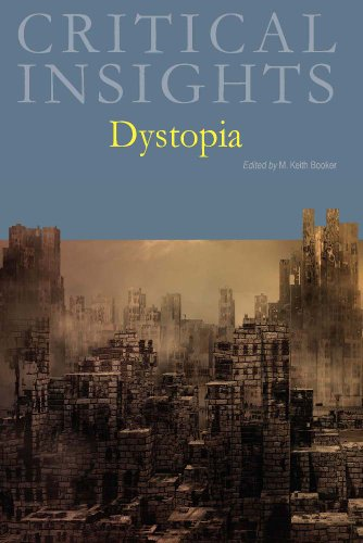 dystopian literature essays