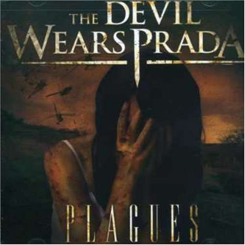 Devil Wears Prada Artwork Amazon.com Devil Wears Prada