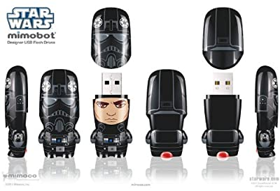 Mimobot Star Wars TIE Fighter 32GB USB Flash Drive from Mimobot