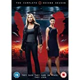 V - Season 2 [DVD] [2010] [2011]by Morena Baccarin