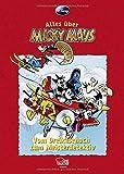 Alles über Micky Maus: Vom Dreikäsehoch zum Meisterdetektiv