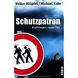 """Schutzpatron: Kluftingers neuer Fallvon """"Volker Kl�pfel"""""""