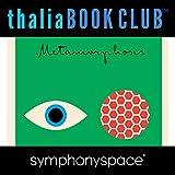 Thalia Book Club: Studio 360 Explores Franz Kafka's The Metamorphosis