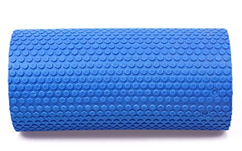 saysure-Bleu-30-x-30-x-15-CM-EVA-Yoga-Pilates-Fitness-rouleau-en-mousse-avec-flottant-de-massage-point-56305-uk-bg-spt-000245