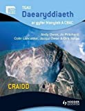 img - for GCSE Geography for WJEC A Core Welsh Edition: TGAU Daearyddiaeth ar gyfer manyleb A CBAC CRAIDD (WJG) by Andy Owen (2010-06-25) book / textbook / text book