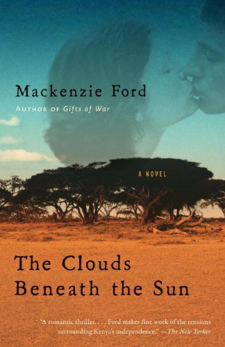 The Clouds Beneath the Sun (Kenya Ford compare prices)