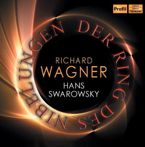 Wagner: Der Ring des Nibelungen (Wagner Nibelungen Hans compare prices)