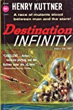 Destination: Infinity (aka Fury)