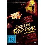 "Jack the Rippervon ""Merle Oberon"""