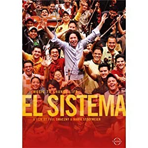 El Sistema: Music to Change Life