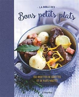 La bible des bons petits plats : 100 recettes de cocottes et de plats mijotés