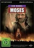 Die Bibel: Moses title=