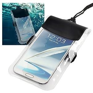 NEUF housse etanche etui waterproof pour Samsung Galaxy Note 3 III N9000 N9005