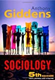 By Anthony Giddens - Sociology (5th Edition)