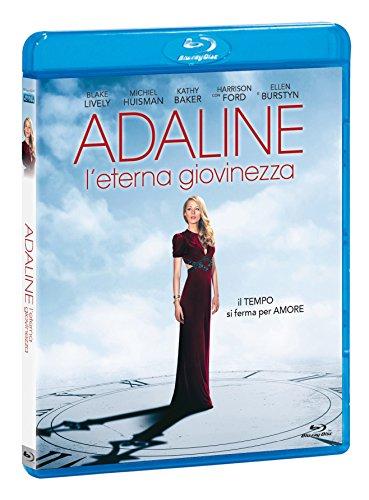 Adaline   L'Eterna Giovinezza PDF