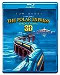 The Polar Express [Blu-ray 3D] (Bilin...