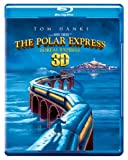 The Polar Express (Bilingual) [Blu-ray 3D]