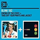 2for1: Enema Of The State / Take Off Your Pants And Jackets blink-182