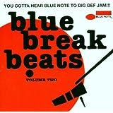 Blue Break Beats, Vol. 2