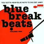 Blue Break Beats: Volume 2