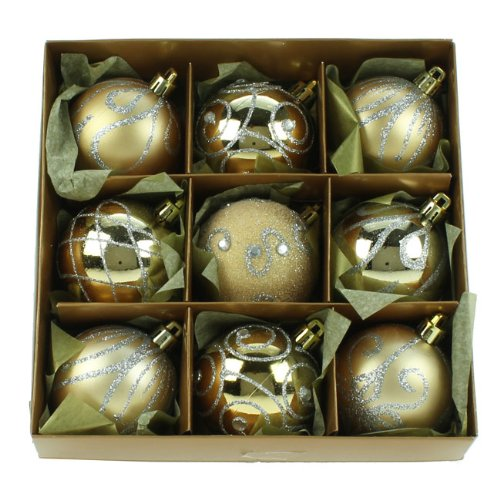 set-of-nine-gold-christmas-tree-baubles-6cm