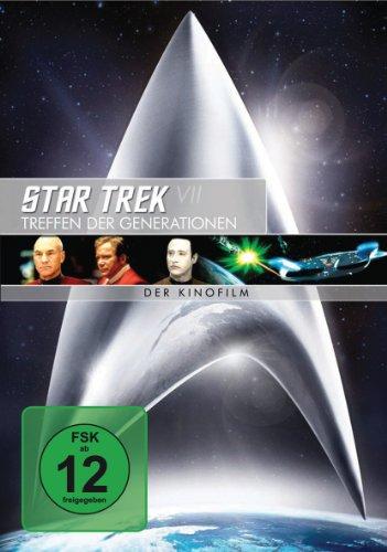 Star Trek 07 - Treffen der Generationen hier kaufen