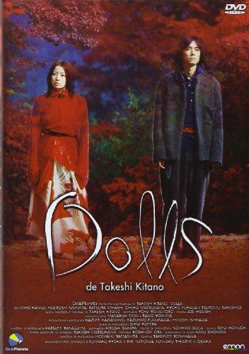 Dolls (Import) (Dvd) (2014) Miho Kanno; Takeshi Kitano