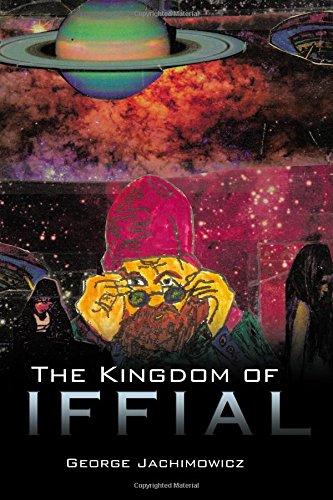 The Kingdom Of Iffial
