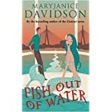 Fish Out Of Water: Number 3 in series (Fred the Mermaid Trilogy)by MaryJanice Davidson