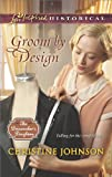 Groom by Design (The Dressmakers Daughters)